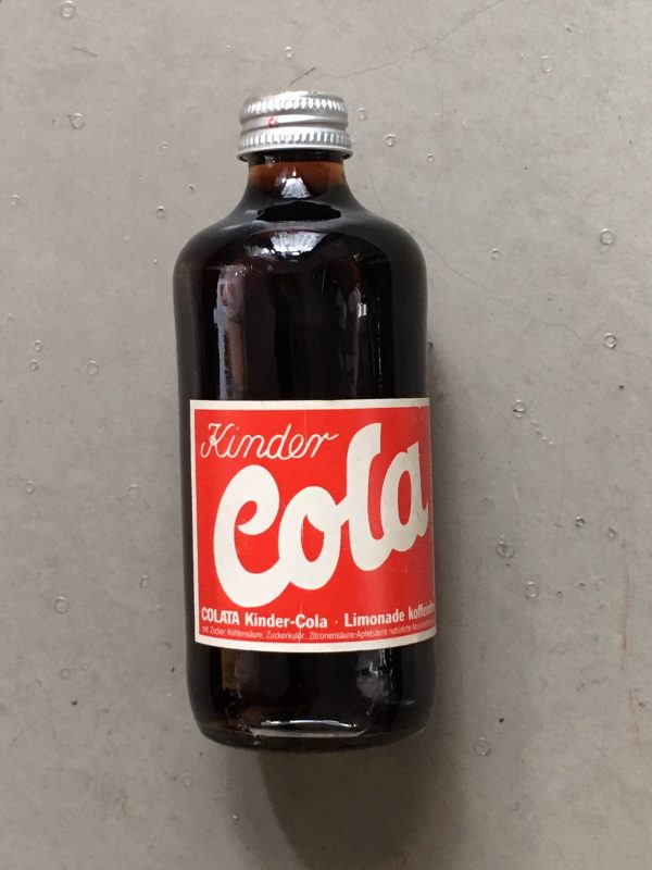 Kinder Cola